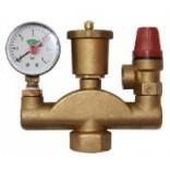 Группа безопасности для отопления FR-503, S2080823, 926 руб., S2080823, , Котлы газовые напольные
