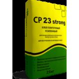 Клей плиточный CP 23 Strong 25 кг внут и нар. раб
