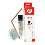 Автоматический регулятор тяги Regulus RT4T, S2090413, 2620 руб., S2090413, , Котлы газовые напольные