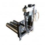 Газогорелочное уст-во ГГУ-35 Д автоматика Sit, S2002353, 9940 руб., S2002353, , Котлы газовые напольные