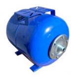 Гидроаккумулятор 24л. ( Горизонтал бак давления), S2086694, 1990 руб., S2086694, , Котлы газовые напольные