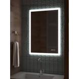 K-Зеркало Sevilla Led 600х1000, S2095544, 7400 руб., S2095544, , Мебель для ванных комнат