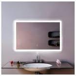 K-Зеркало Magdalena Led 1000х700 с подогревом, K5012081, 8970 руб., K5012081, , Мебель для ванных комнат