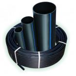 Труба ПЭ 100 водопровод Д20х2,0 Ру-16 1/100, S2003920, 25 руб., S2003920, , Труба п/этиленовая
