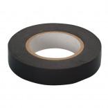 Изолента ПВХ 15мм*10м черная, S2093931, 15 руб., S2093931, , Изоляционный материал