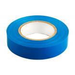 Изолента ПВХ 15мм*10м синяя, S2093930, 15 руб., S2093930, , Изоляционный материал
