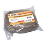 Лен сантехнический FORA 200 гр., M1003478, 90 руб., M1003478, , Изоляционный материал