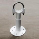 Кронштейн д/радиаторов напольный 130-210, S2089870, 200 руб., S2089870, , Радиаторы алюминиевые